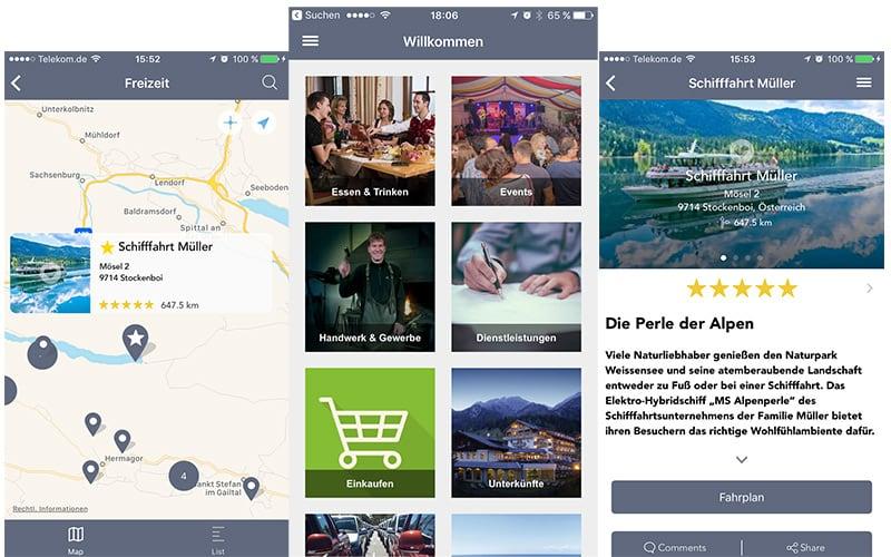 Update 2.4: Neue Preisgruppen, mobil-optimierte Website, bessere Performance, optionale Bewertungen und Kommentare